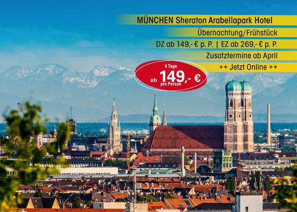 Angebot München