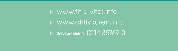 Service-Telefon: 0214 35769-0